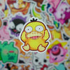 Psyduck Mini Sticker