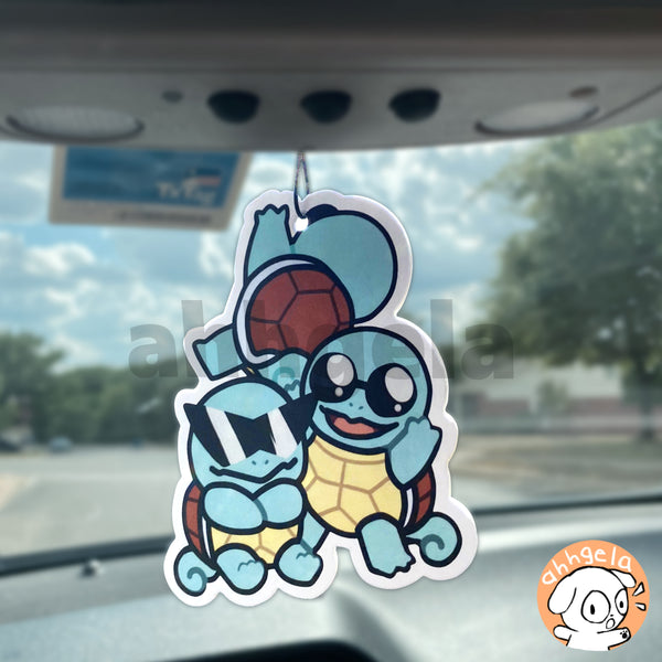 pokemon air freshener custom
