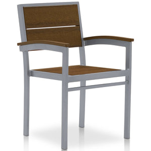 For Your Temple - Dining Chair w. arms