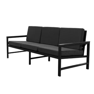 Four Your Soul - 3 seat Lounge Sofa