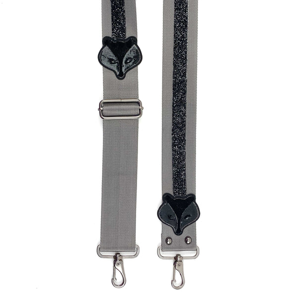 SHOULDER STRAP - GREY