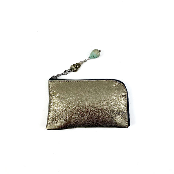 MINI WALLET - BRONZE