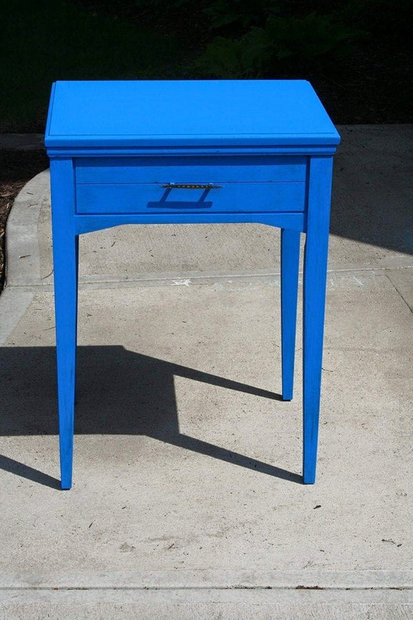 Renaissance Furniture Paint - Egyptian Blue