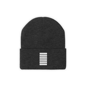 Knit Beanie - Rider Only.