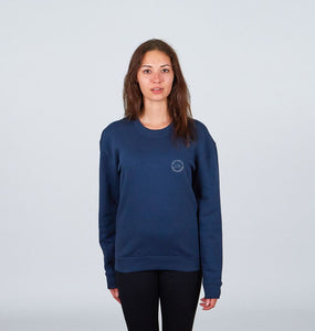 Explore More Crew Neck Jumper