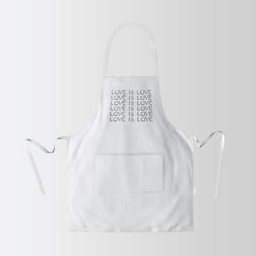 Love is Love | Apron