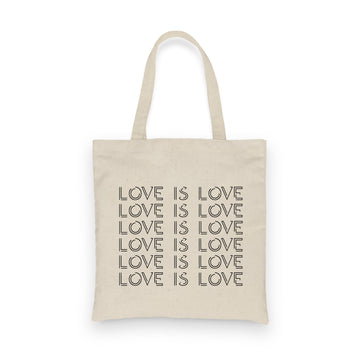 Love is Love | Tote