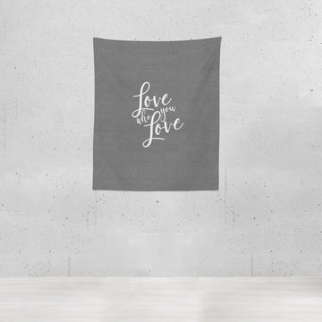 Love Who You Love | Blanket