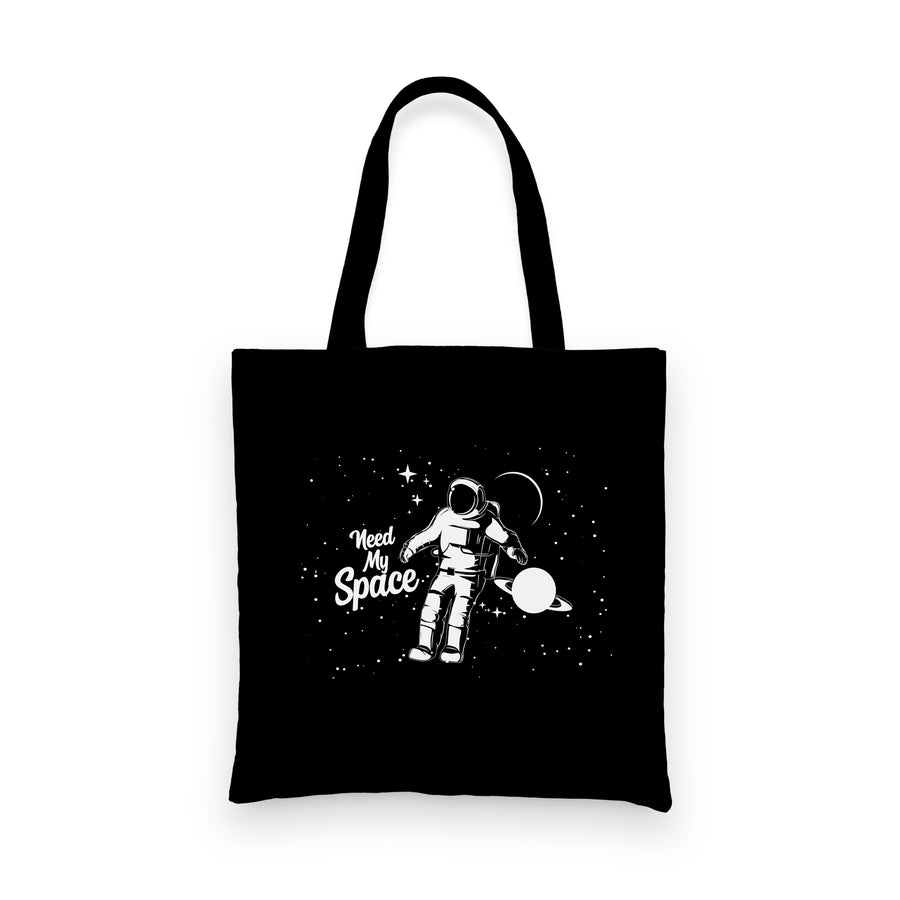 Need My Space | Tote