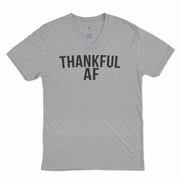 Thankful AF | Adult Vee