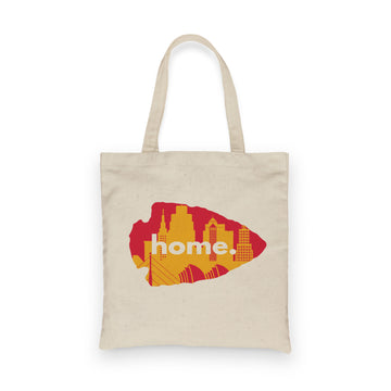 Home Arrowhead Skyline | Tote