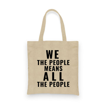 We the People | Tote