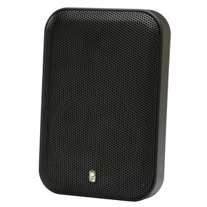 Poly-Planar Platinum Panel Speaker - (Pair) Black