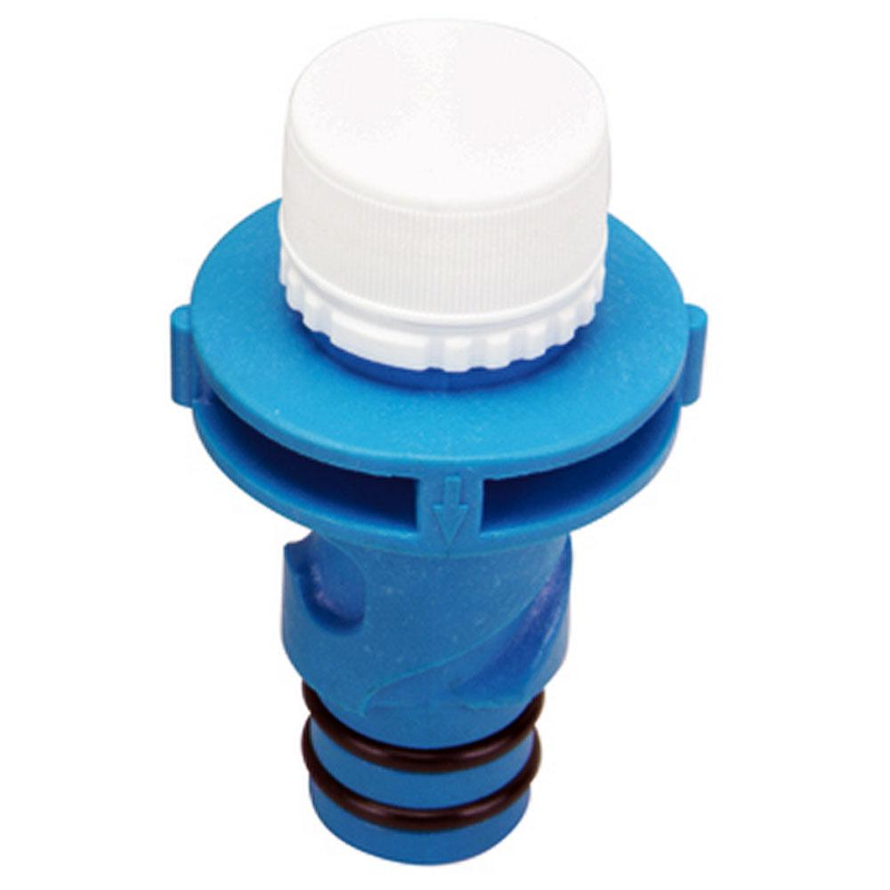 Jabsco Flush Mount Hose Adapter