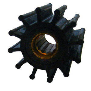 "Jabsco Impeller Kit - 12 Blade - Neoprene - 2-&#188"" Diameter"