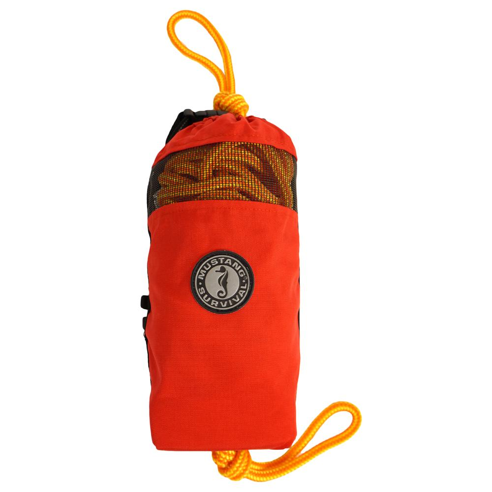 Mustang 75' Professional Water Rescue Throw Bag