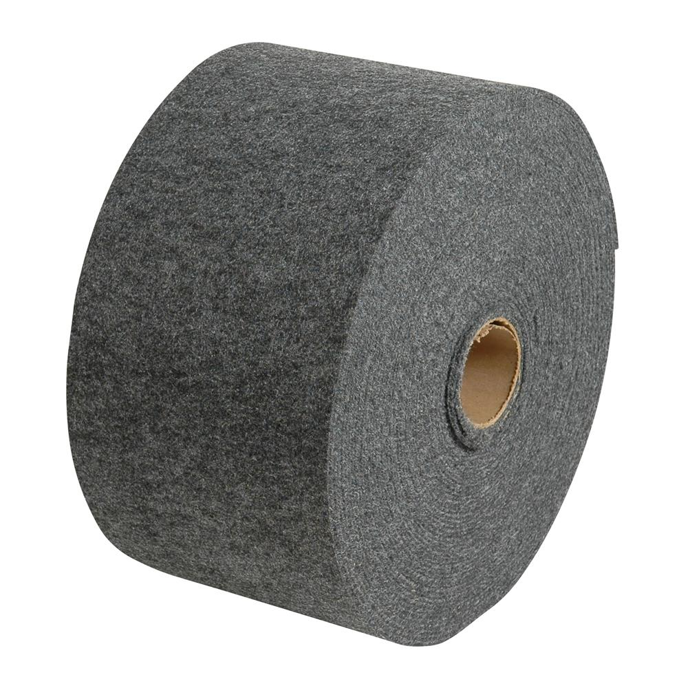 C.E. Smith Carpet Roll - Grey - 11