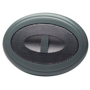 "Poly-Planar MA50G 2"" Waterproof Marine Speakers - Grey"