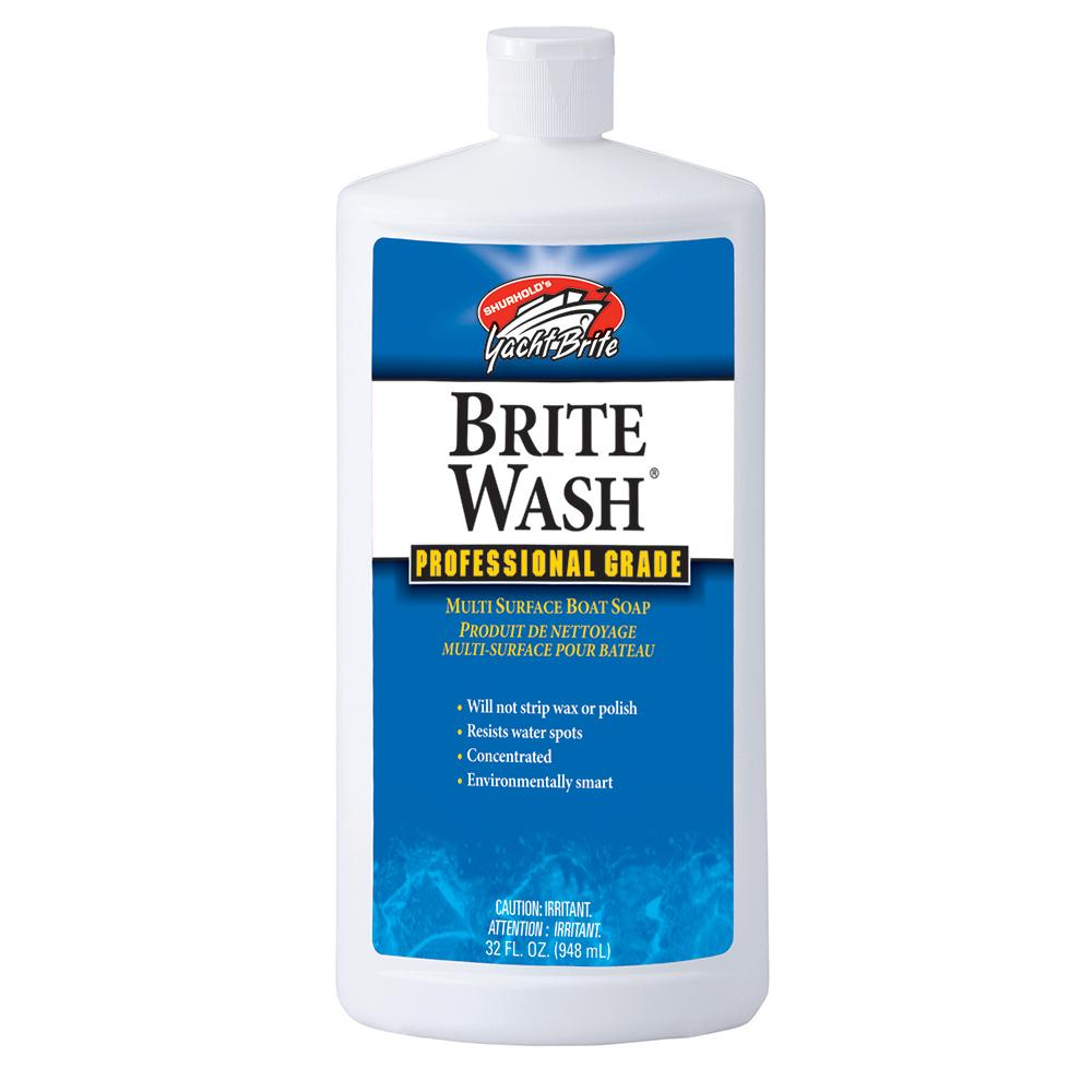 Shurhold Brite Wash - 32oz