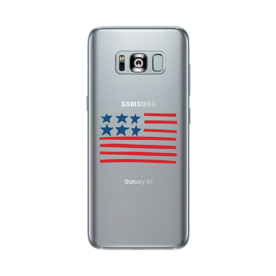 USA Flag Gmcr Phone Case