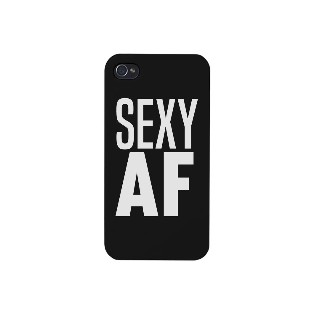 Sexy AF Phone Case Cute Workout Gift Phone Case