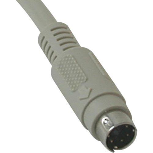 C2G 10ft PS-2 M-M Keyboard-Mouse Cable