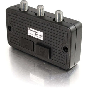 C2G High Isolation AB Switch