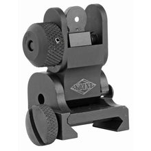 Load image into Gallery viewer, Yhm Flip Rear Sight Blk