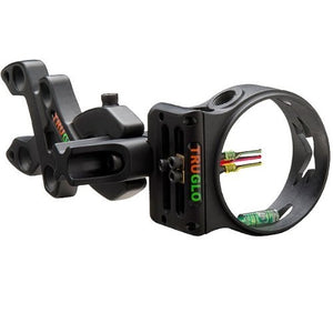 TruGlo Storm Fiber Optic Archery Sight