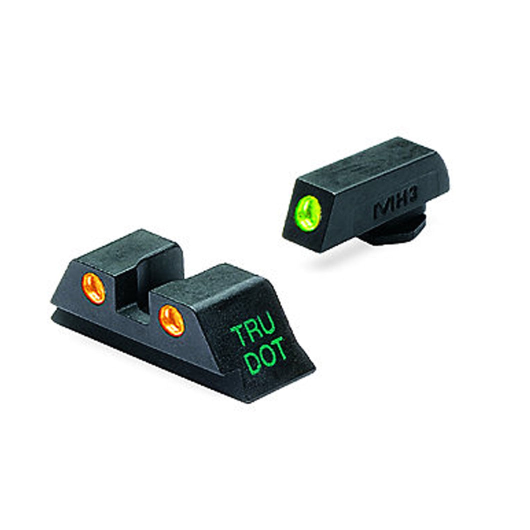 Meprolight Glock 10MM-45 ACP G-O Fixed Set TD
