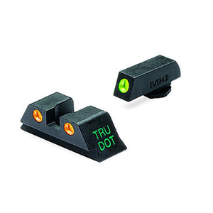 Meprolight Glock 10MM-45 ACP G-Y Fixed Set TD