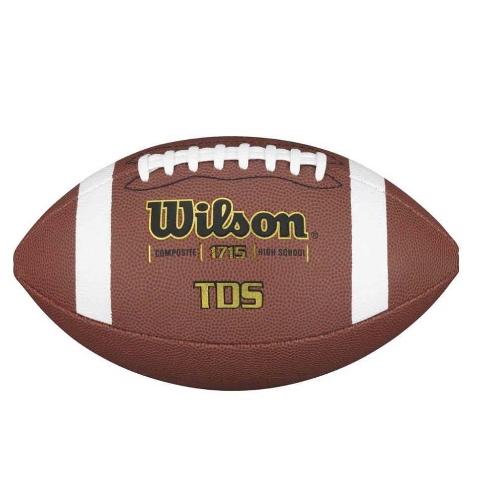 Wilson TDY Composite Piloflex Superskin Football Youth