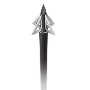 Slick Trick Broadhead 1-1/8in Magnum Gr 4 Pack