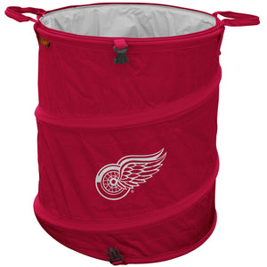 Logo Chair Detroit Red Wings Collapsible 3-in-1 Cooler