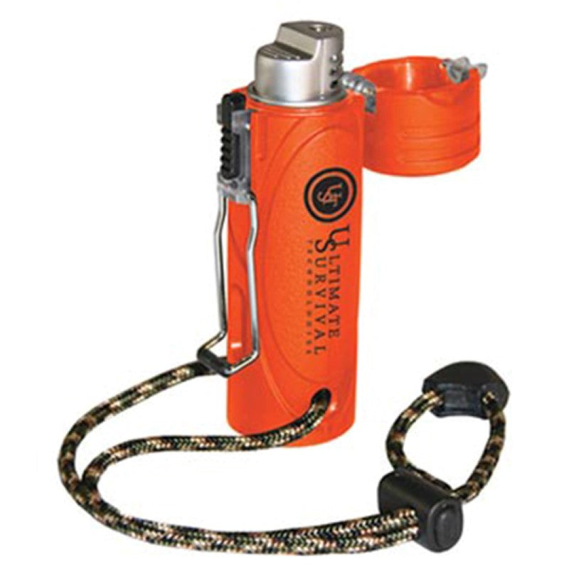 UST Trekker Stormproof Lighter