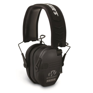 Walkers Razor Slim Shooter Folding Muff-23dB
