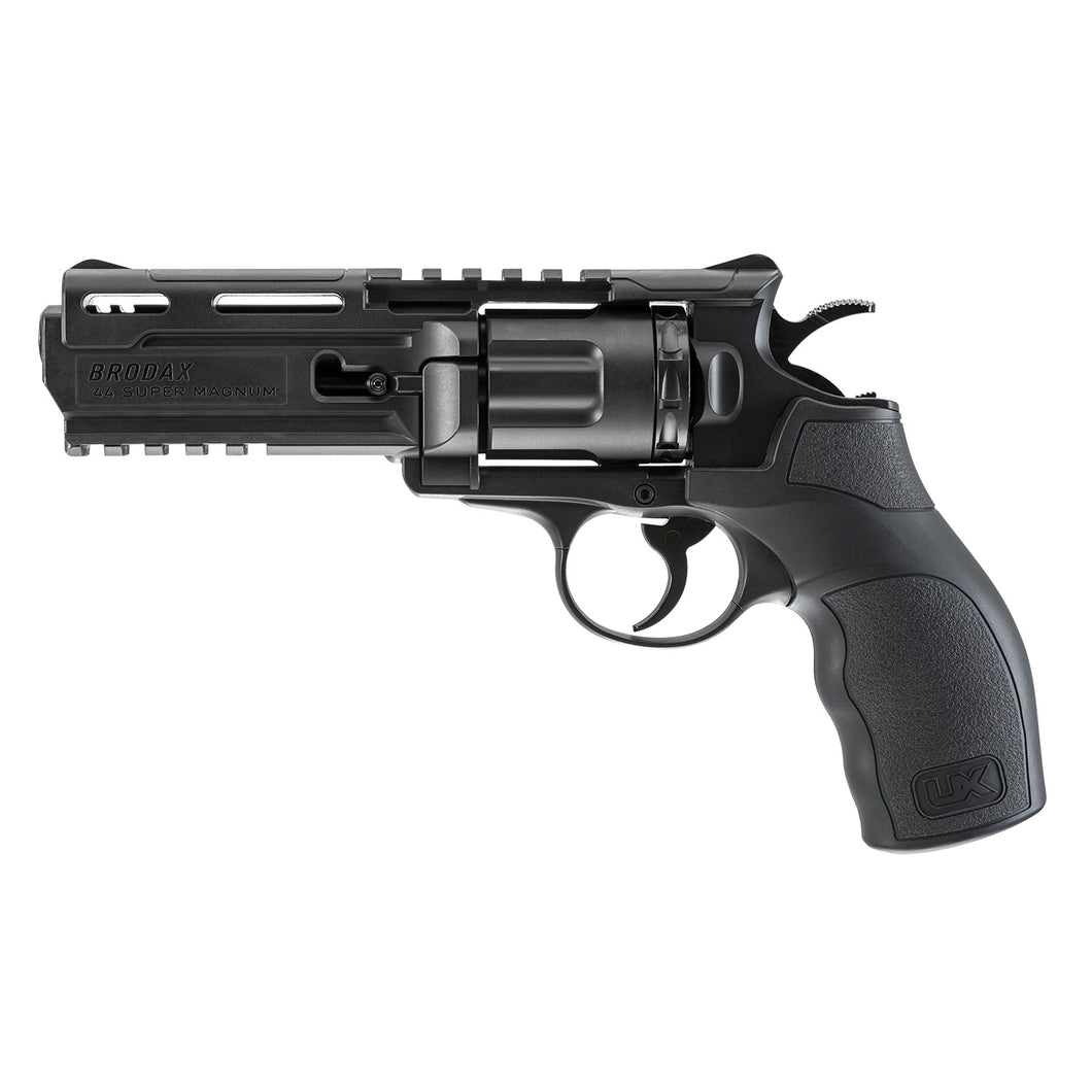 Umarex Brodax Air Pistol-Black