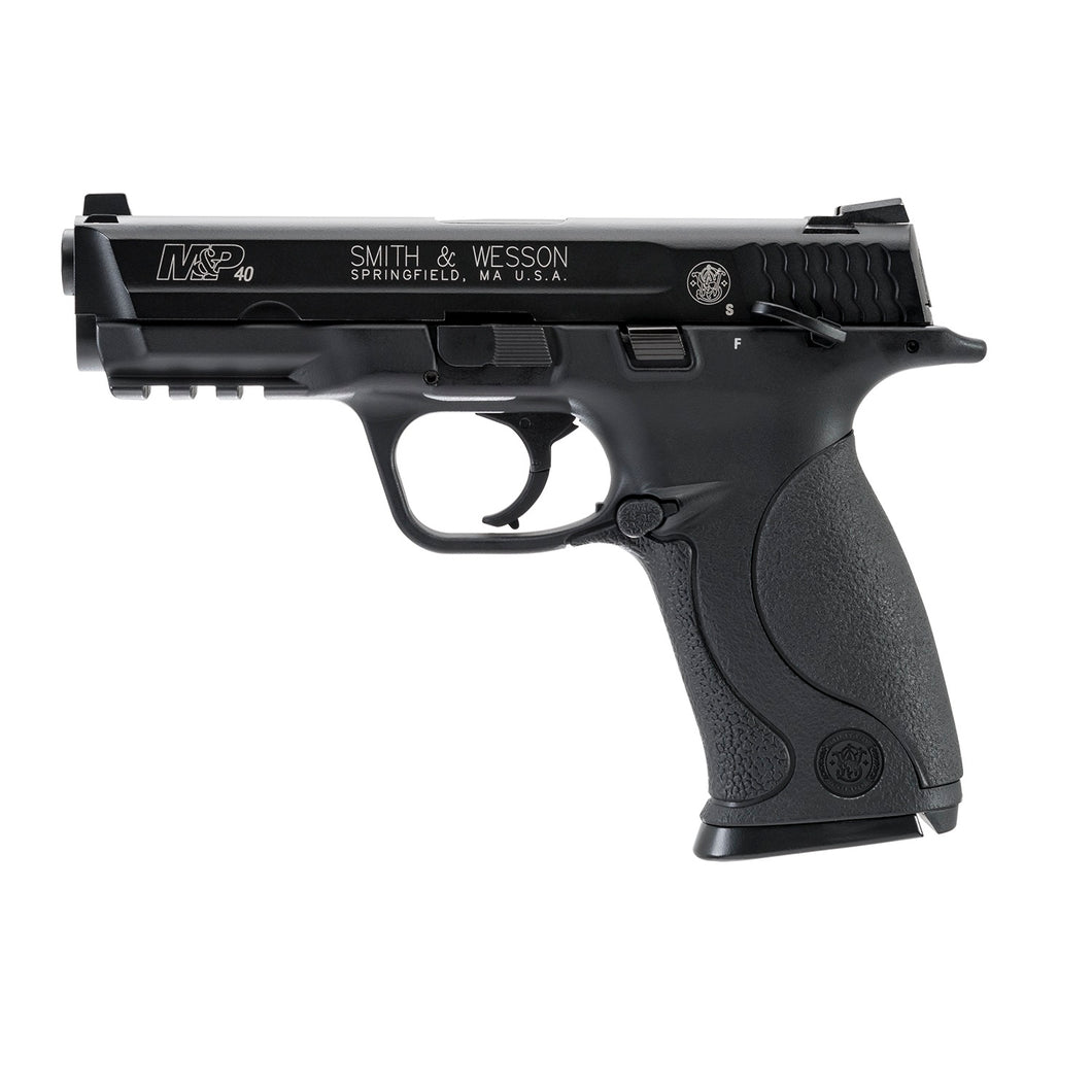 Umarex Smith and Wesson M and P 40 Blowback Air Pistol