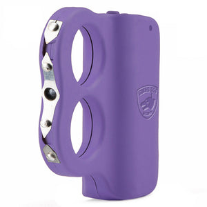 Guard Dog Dual LED Grip To Stun Gun - Rechargeable