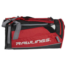 Load image into Gallery viewer, Rawlings R601 Hybrid Backpack/Duffel Players Bag