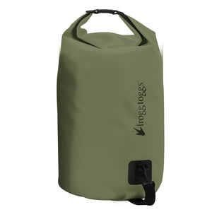 Frogg Toggs PVC Tarp Waterprf Dry Bag /Cooler Insert