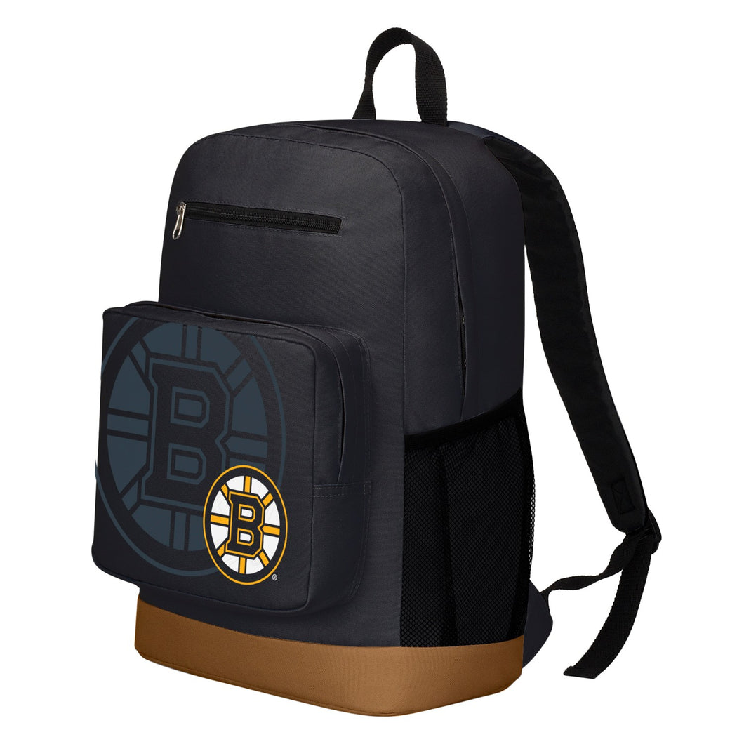 Boston Bruins Playmaker Backpack