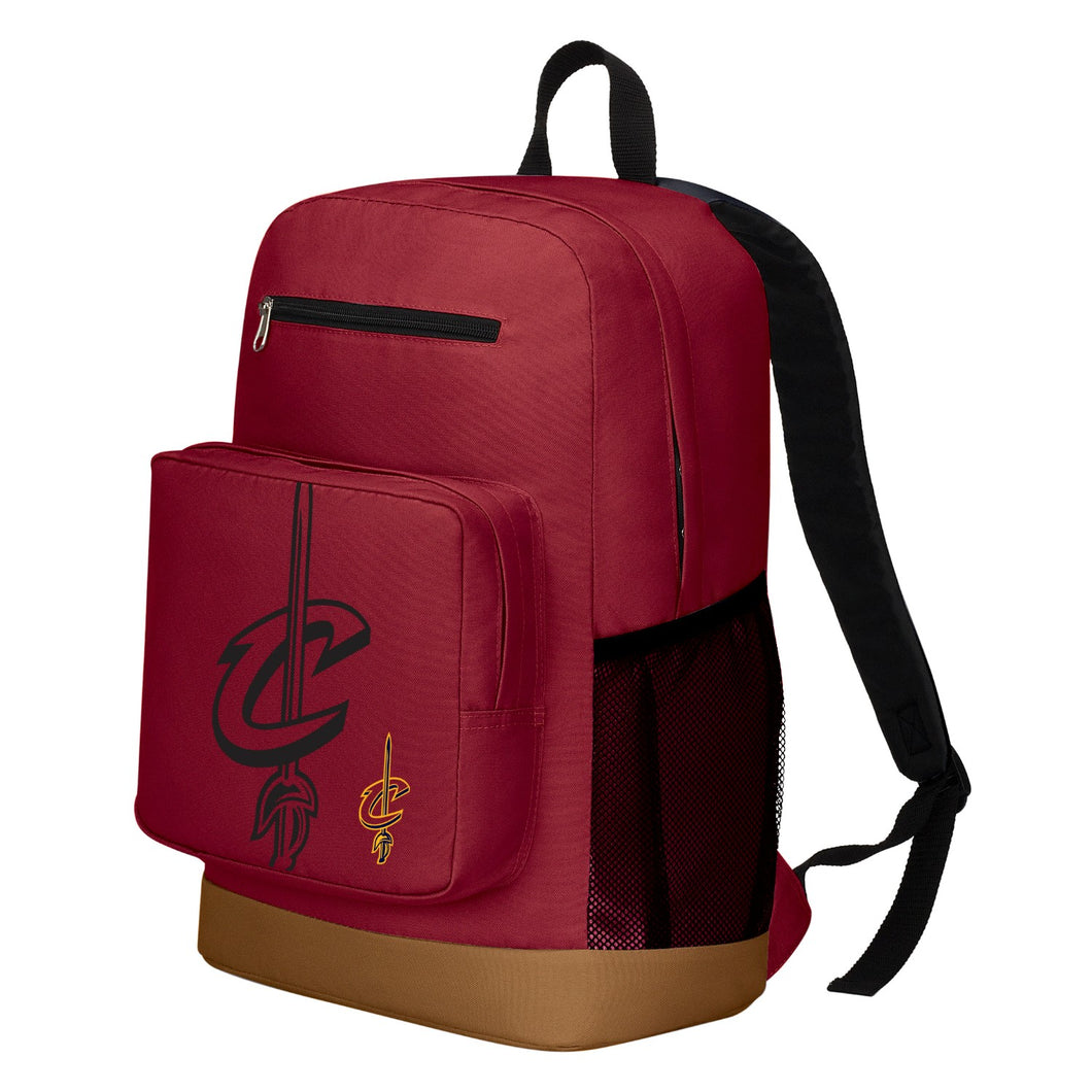 Cleveland Cavaliers Playmaker Backpack
