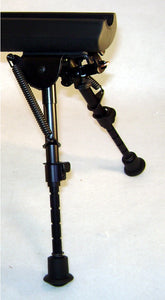 Harris BiPod Solid Base 6-9 inches 1A2-BRM