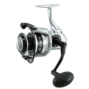 Okuma Azores Saltwater Spinning Reel Size