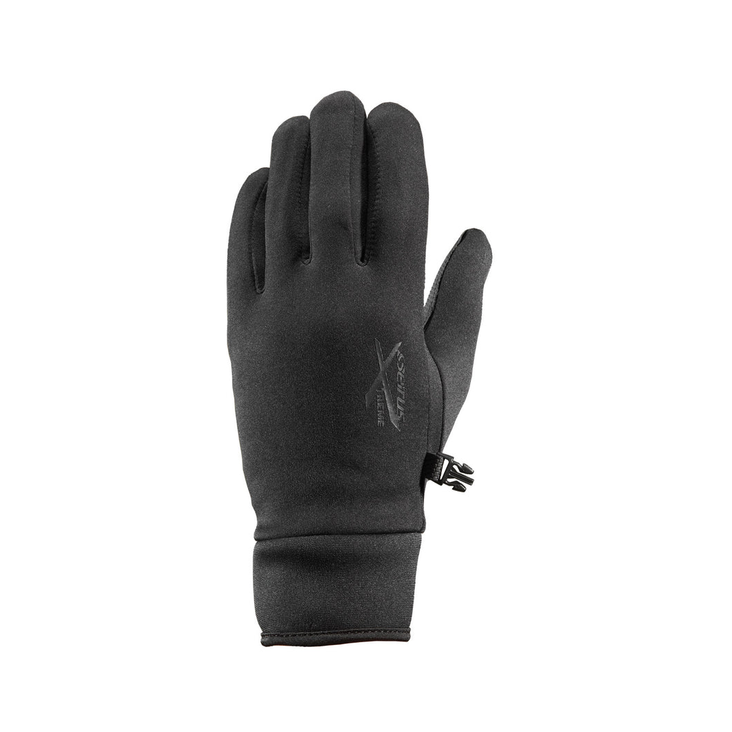 Seirus Xtreme All Weather Glove Mens Black