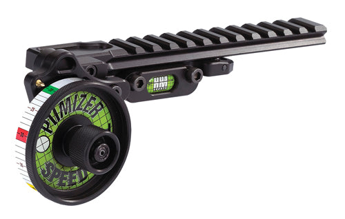 HHA Optimizer Lite Speed Dial Cross Bow Sight Mount