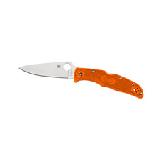 Load image into Gallery viewer, Spyderco Endura 4 Folder 3.75 in Plain FRN Handle