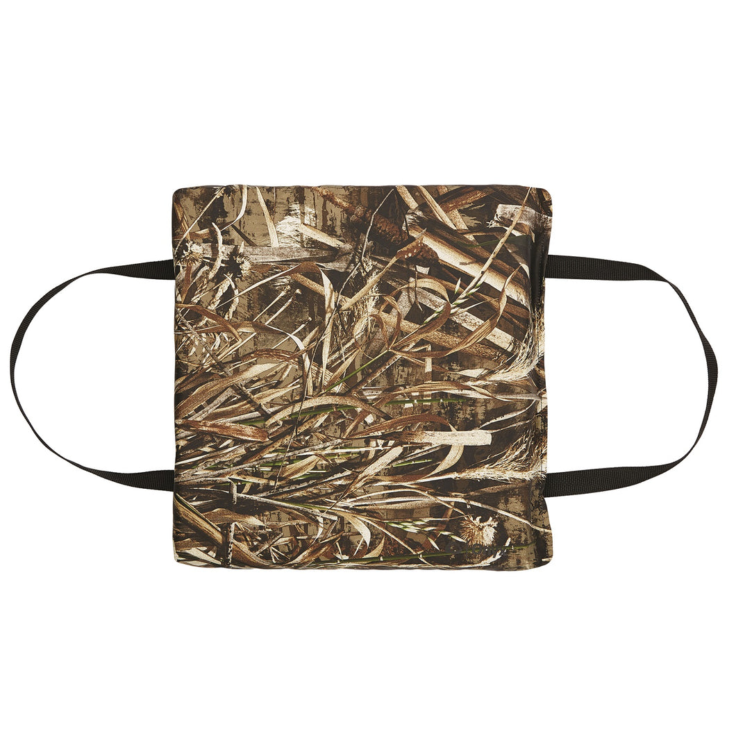 Onyx Throwable Foam Cushion-Realtree-Max-5