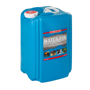 Reliance Aqua-Pak Water Container Gallon